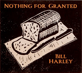 Nothing for Granted CD
