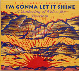 I'm Gonna Let it Shine CD